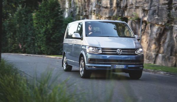 Volkswagen Коммерческие автомобили провел тесты продуктов Татнефть