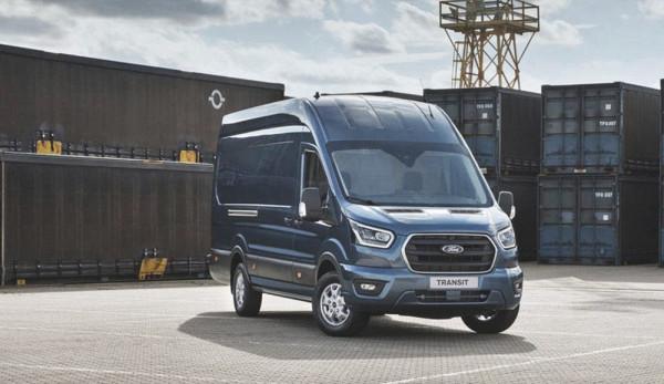 Форд Соллерс Елабуга подписало контракт для развития производства Ford Transit в России