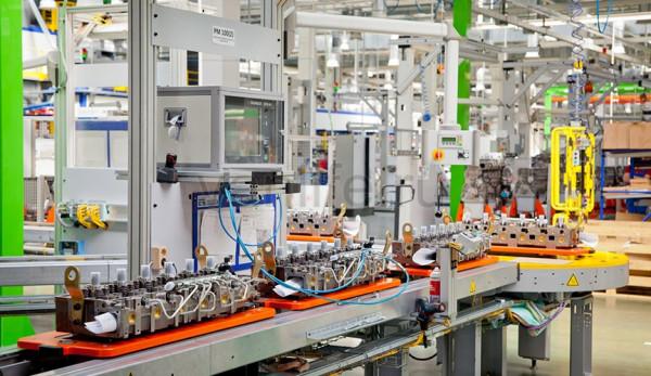 «Группа ГАЗ» выпустила 25-тысячный двигатель ЯМЗ-530
