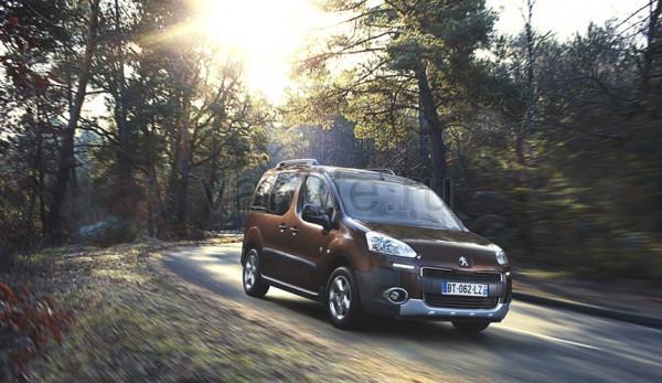 Лучший фургон 2016 года по версии французского автомобильного журнала «L'Automobile et l'Entreprise»