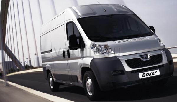 Новый дизельный силовой агрегат для Peugeot Boxer