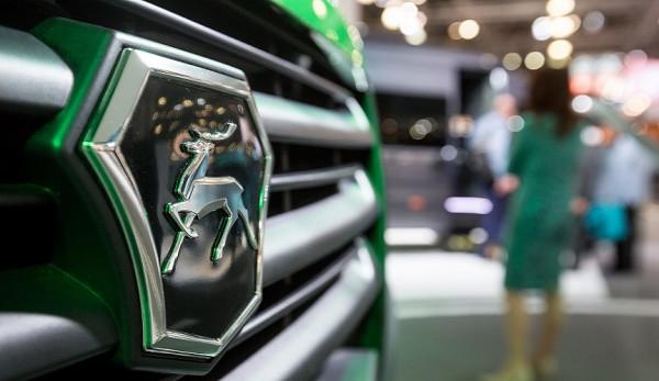 «Группа ГАЗ» представляет новые модели микроавтобусов поколения NEXT