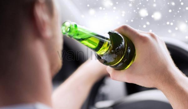 За медосвидетельствование пьяные водители будут платить из своего кармана