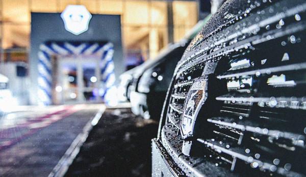 Новый дилерский центр марки ГАЗ открылся в Великом Новгороде