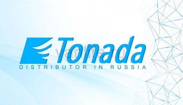 Китайская компания Tonada - производитель осевых и радиальных вентиляторов теперь и в России