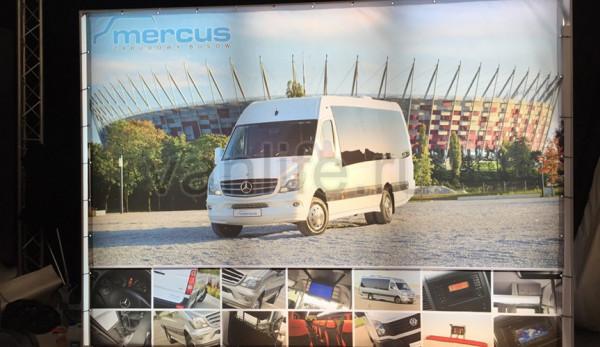 «MERCUS» на Busworld 2015